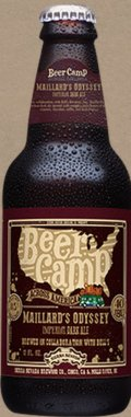 Sierra Nevada / Bells Beer Camp Maillard�s Odyssey