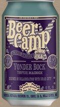 Sierra Nevada / Cigar City Beer Camp Yonder Bock