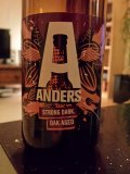 Anders Strong Dark Oak Aged 2014