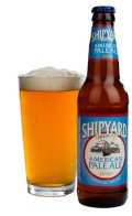 Shipyard American Pale Ale (Bottle)