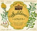 Forbidden Root Sublime Ginger