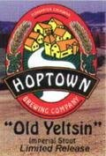 HopTown Old Yeltsin Imperial Stout