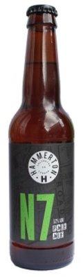 Hammerton N7 Pale Ale