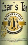 Brew It Up! Czars Tar