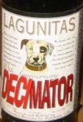 Lagunitas Decimator