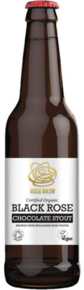 Rose Brew Chocolate Stout