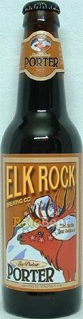Elk Rock Six Point Porter - Porter