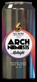 Six Row Arch Nemesis Midnight Imperial Black IPA