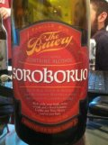 The Bruery Soroboruo - Sour Red/Brown