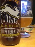 Russell Brewmaster Series White Rabbit Hoppy Hefeweizen