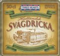 Three Hearts Hall�ndsk Svagdricka - Low Alcohol