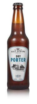 Saltspring Dry Porter