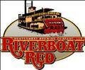 Montgomery Riverboat Red Ale - Amber Ale