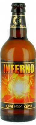 Oakham Inferno (Bottle)