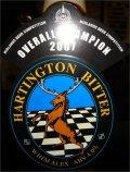 Whim Hartington Bitter