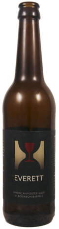 Hill Farmstead Barrel Aged Everett (2014)