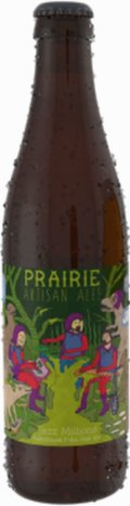 Prairie Artisan Ales Jazz Millions