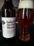 Kolonihagen Indian Pale Ale Single Hop Mosaic