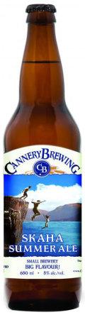Cannery Skaha Summer Ale