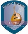 Bazens Flatbac