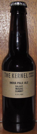 The Kernel India Pale Ale Galaxy Mosaic Summit