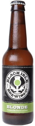 Black Isle Organic Blonde