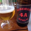 Grebbestad Alberget 4A