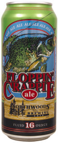 Northwoods Floppin Crappie Ale