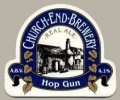 Church End Hop Gun