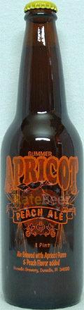 Dunedin Apricot Peach Ale