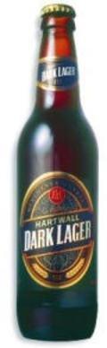 Hartwall Dark Lager III - Dunkel/Tmav�