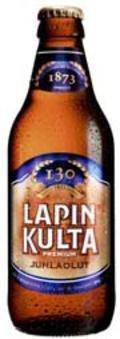 Lapin Kulta Juhlaolut III - Fruit Beer/Radler