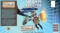 Urban Legend Cooper�s Parachute - India Pale Ale (IPA)