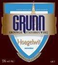 Grunn Hoagelwit / Dominator Hefeweizen