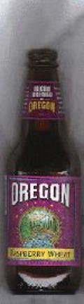 Oregon Original Raspberry Wheat - Fruit Beer/Radler