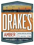 Drakes Amber Ale