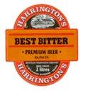 Harringtons Best Bitter