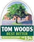Tom Wood�s Best Bitter