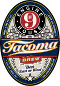 Engine House No. 9 Tacoma Brew
