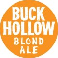 White River Buck Hollow Blond Ale - Belgian Ale