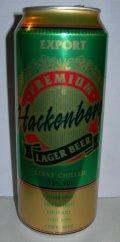 Hackenberg Premium Export