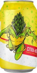 Revolution Citra Hero