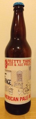 Pretty Things Fringe - American Pale Ale