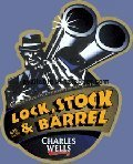 Wells Lock Stock and Barrel (Cask) - Bitter