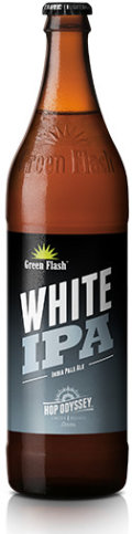 Green Flash Hop Odyssey White IPA