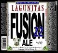 Lagunitas Fusion XXII