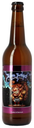 Amager / Prairie Tulsa Twister