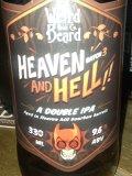 Weird Beard Heaven And Hell Batch 3