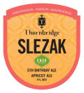 Thornbridge Slezak