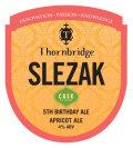 Thornbridge Slezak